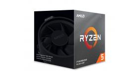 Процесор AMD RYZEN 5 3600XT 6-Core 3.8 GHz (4.5 GHz Turbo) 35MB/95W/AM4/BOX