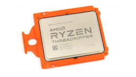 Процесор AMD RYZEN Threadripper 2950X 16-Core / 32 Threads 3.5 GHz (up to 4.40Ghz) 32MB Cache Socket TR4 180W
