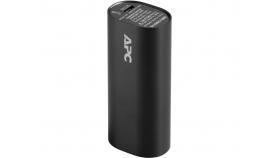 Външна батерия APC 3000 mAh черна M3BK-EC