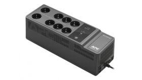 APC Back-UPS 650VA 230V 1 USB charging port