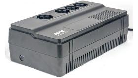 APC Back-UPS BV 650VA, AVR, IEC Outlet, 230V