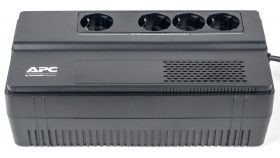 APC Back-UPS BV 800VA, AVR,IEC Outlet, 230V
