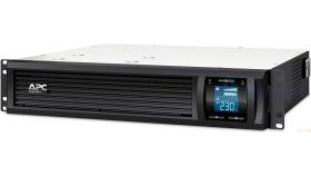 APC Smart-UPS C 1500VA LCD RM 2U 230V with SmartConnect
