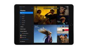 APPLE 10.2-inch iPad 8 Wi-Fi 32GB - Space Grey