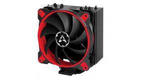 Охладител за процесор Arctic Freezer 33 eSports ONE Red, AM4/2066/2011/1156/1155/1150/1151