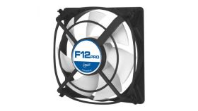 ARCTIC F12 PRO вентилатор 120x120x37.5 AFACO-12P00-GBA01