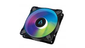Вентилатор ARCTIC P12 Black A-RGB 120mm