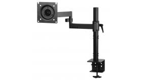 """Стойка за монитор за бюро ARCTIC X1, Регулируема, 13""""-49"""", 15 кг, Черен"""