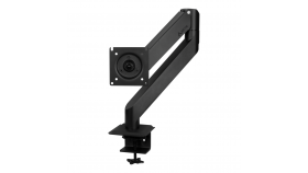 """Стойка за монитор за бюро ARCTIC X1-3D, Регулируема, 13""""-49"""", 15 кг, Черен"""