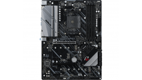 Дънна платка ASROCK X570 Phantom Gaming 4, socket AM4, RGB Polychrome, PCIE 4.0