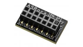 Защитен модул ASRock TPM-SPI