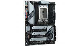 ASROCK Main Board Desktop AM4 TRX40 (sTRX4,8xDDR4,4xPCI 4.0x16, 8xSATA III,M2USB 3.1,2xGLAN) mATX Retail