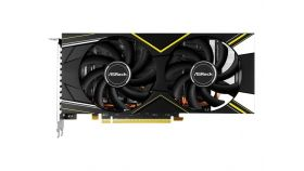 ASROCK Radeon RX 5500 XT Challenger D OC 8G GDDR6 128-bit 1685/1845 MHz 3xDP 1xHDMI
