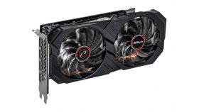 ASROCK Radeon RX 580 Phantom Gaming Elite 8GB GDDR5 256-bit 1345MHz 3xDP 1.4 1xHDMI 2.0