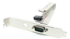ASROCK COM-port bracket, Bulk