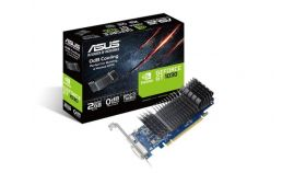 Видео карта ASUS GeForce GT 1030