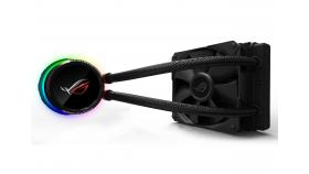 Охладител за процесор Asus ROG RYUO 120 Aura Sync,OLED LiveDash