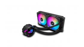 Охладител за процесор Asus ROG STRIX LC 240 ARGB Aura Sync