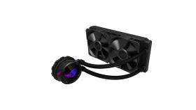 Охладител за процесор Asus ROG STRIX LC 240 Aura Sync