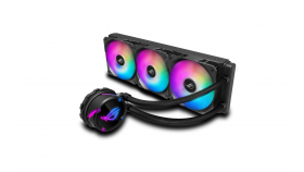 Охладител за процесор Asus ROG STRIX LC 360 ARGB Aura Sync