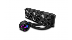 Охладител за процесор Asus ROG STRIX LC 360 Aura Sync