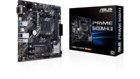 ASUS PRIME B450M-K II /AM4