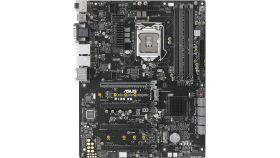 Дънна платка ASUS P10S WS Professional, Socket 1151, Quad GPU Support