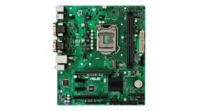 Дънна платка ASUS H110M-C2/CSM, 24/7 stability, socket 1151, 2xDDR4, m2 slot, Com port
