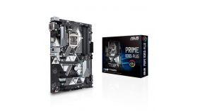 Дънна платка ASUS PRIME B365-PLUS socket 1151 Aura Sync