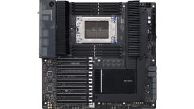 Дънна платка ASUS PRO WS WRX80E-SAGE SE WIFI, sWRX8 socket, AMD Threadripper, E-ATX, Workstation