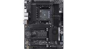 Дънна платка ASUS PRO WS X570-ACE, AM4 socket, ATX, Workstation