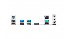 Дънна платка ASUS Prime X570-P socket AM4, 4xDDR4, Aura Sync, PCIe 4.0