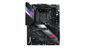Дънна платка ASUS ROG CROSSHAIR VIII HERO ( Wi-Fi 6 ) X570 socket AM4, 4xDDR4, Aura Sync, PCIe 4.0