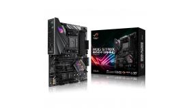 Дънна платка ASUS ROG Strix B450-F Gaming socket AM4, 4xDDR4, Aura Sync