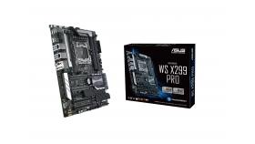 Дънна платка ASUS WS X299 PRO socket 2066, 8xDDR4