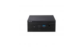 "Комп. система ASUS Mini PC PN51-BB757MDE1, AMD R7-5700U / INTEL 802.11AC (2*2), BT / No RAM / 1* M.2 Slot + 1* 2.5"" Slot / No OS"