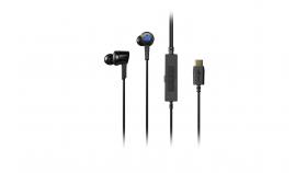 Геймърски слушалки ASUS ROG Cetra, (ANC), Type-C, Hi-Res Audio