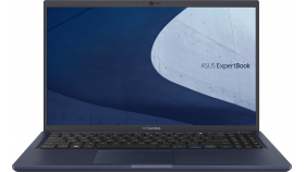 "ASUS Лаптоп Experbook B1 B1500CEAE-BQ0433R - Intel i7-1165G7(Up to 4.7Ghz, 12 MB) / 15.6"" FHD IPS, 16GB DDR4 RAM, 256GB PCIE SSD, Intel Iris Xe Graphics, ILLUM.KBD, Win 10 Pro"