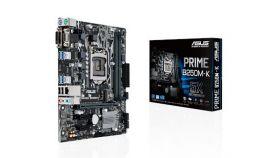 Дънна платка ASUS PRIME B250M-K socket 1151, 2xDDR4