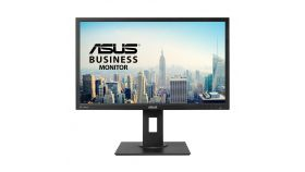 Монитор ASUS BE249QLBH, IPS, 23.8 inch, Wide, Full HD, DisplayPort, HDMI DVI-D, D-Sub, USB 3.0