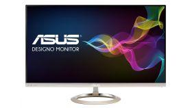 "Монитор ASUS Designe MX27UC 27"" 4K (3840x2160) IPS Frameless Type-C, Bang&Olufsen sound"