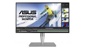 """Монитор ASUS ProArt PA27AC 27"""" Professional Monitor, WQHD (2560x1440), IPS 4 side-frameless, HDR-10, 100% sRGB/Rec.709, ?E< 2, Thunderbold 3 USB-C"""