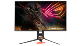 "Монитор ASUS ROG Swift PG258Q 24.5"" Call of Duty - Black Ops 4 Edition"