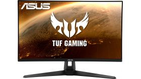 "Монитор ASUS TUF Gaming VG279Q1A 27"" WLED IPS FHD 1920x1080 (165Hz), 1 ms, G-sync compatible,Adaptive sync"