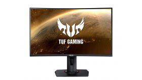 "Монитор ASUS TUF Gaming VG27VQ 27"" FHD (1920x1080) eSprort Curved 165Hz Adaptive-Sync(FreeSync) 1ms"
