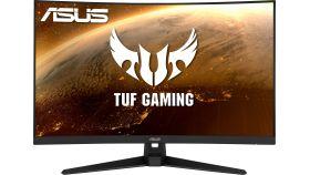 "Монитор ASUS TUF Gaming VG328H1B, 31.5"" Curved VA FHD 1920x1080, 165Hz c Adaptive/FreeSync"
