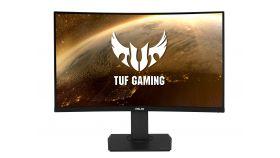 """Монитор ASUS TUF Gaming VG32VQ 32"""" Curved VA WQHD 2560x1440 144Hz c Adaptive/FreeSync HDR10"""
