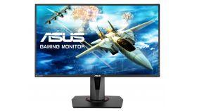 "Монитор ASUS VG278QR Gaming 27"" WLED TN, FHD 1920x1080 (165Hz), 0.5 ms FreeSync/Adaptive Sync"
