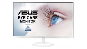 "Монитор ASUS VZ279HE-W 27"" IPS, 1920 x 1080, 5 ms, Ultra-slim, Frameless, Flicker Free, Blue Light Filter"