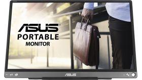 """Монитор ASUS ZenScreen MB16ACЕ 15.6"""" FHD (1920x1080), USB Type-C, IPS"""